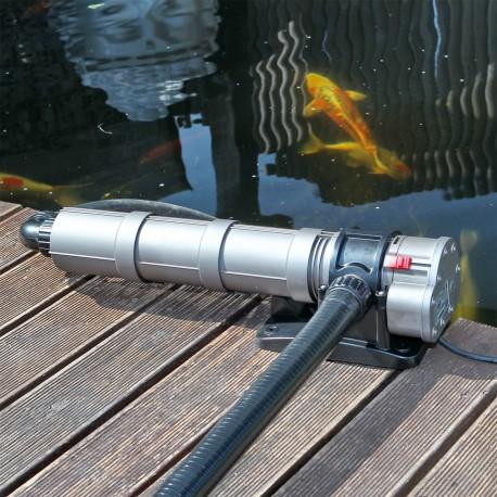 Grzałka Macro Aqua 300W z zewnętrznym termostatem