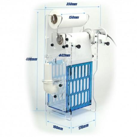HAGEN FLUVAL 306 - filtr zewnętrzny do akwarium 300 l