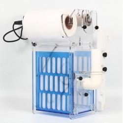 Hang-On szklany termometr podwieszany 12mm (czerwone opakowanie)