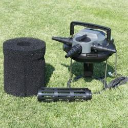 HM-9101 Pompa obiegowa 5000l/h