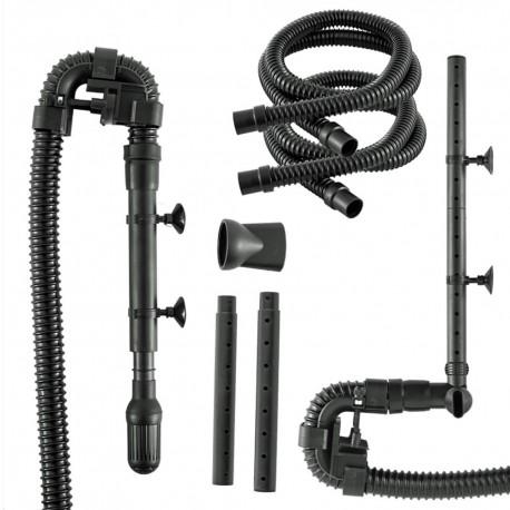 JBL Symec 1000g - włóknina filtracyjna