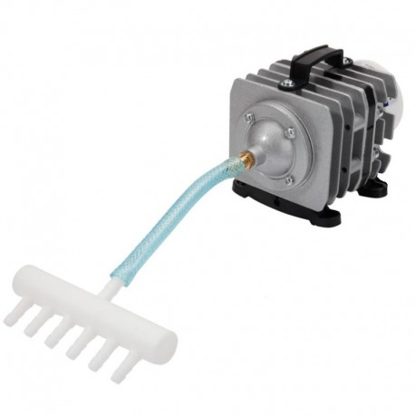 JBL Test K (Potas)