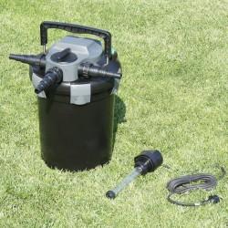 JBL Test NH4