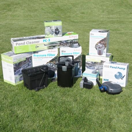 JBL TESTLAB - zestaw 13 testów w walizce