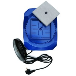 Jebao DCS-12000 z kontrolerem (9000-12000l/h)