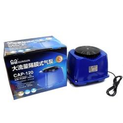 Jebao DCS-3000 z kontrolerem (900-3000l/h)