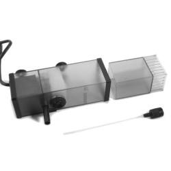SunSun Smart Aqua 4l - zestaw akwarium białe 4l