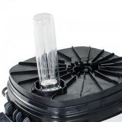 Hsbao FHSB-1500 - pompa fontannowa z dyszą 4000l/h
