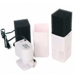 Repti-Zoo Stacker 9cm - słupki dystansowe do terrarium