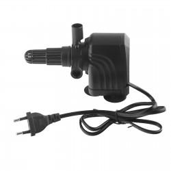 SunSun Hi-Light AquaSet - akwarium zestaw biały 13l