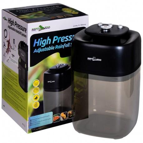 Macro Aqua Flow Swing S - elektroniczny wylot wody